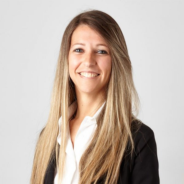 Valentina Basile - Chartered Accountant